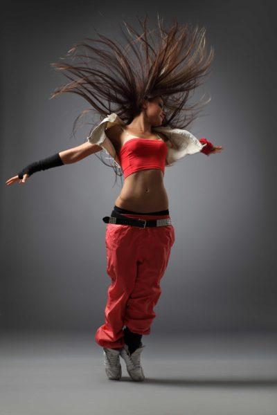 MIX DANCE